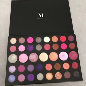 Morphed such a gem 39s palette